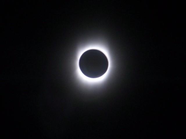 eclipse2009photo