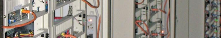 流体力学分野 計算機室