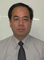 稲室先生の写真